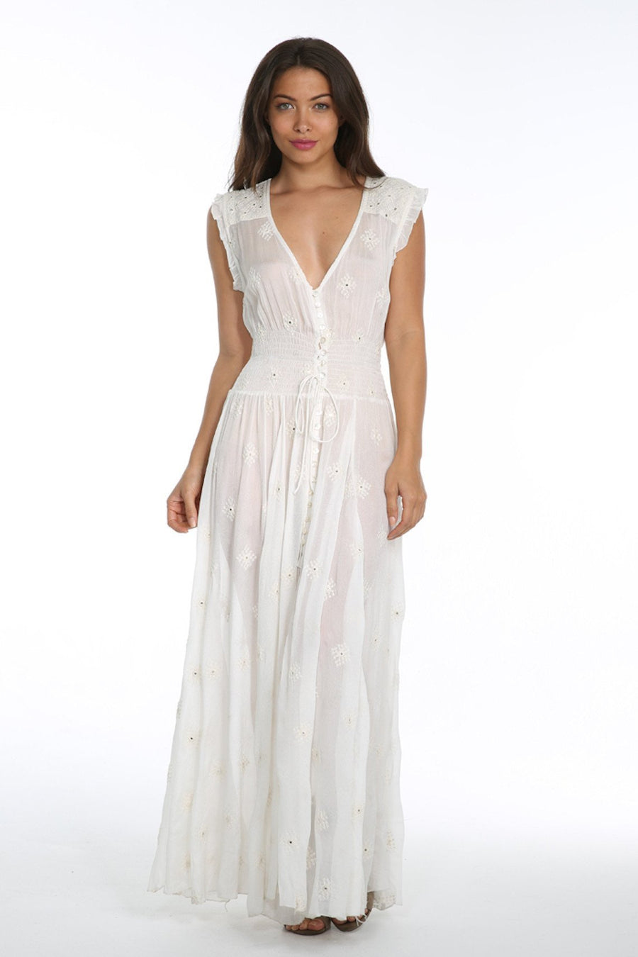 Angelwing Maxi