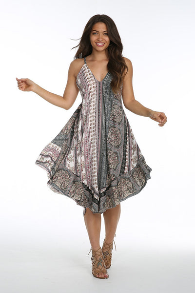 Enchanted Dreams Dress