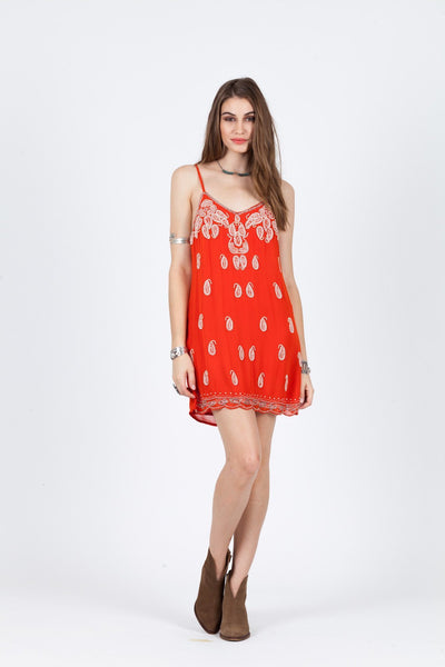 Eternal Love Dress