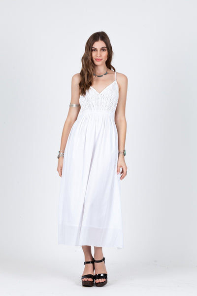 By The Beach Maxi