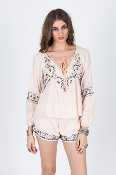 New Angel Blouse