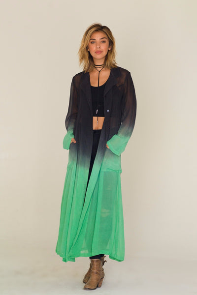 Rhythm And Blues Caftan