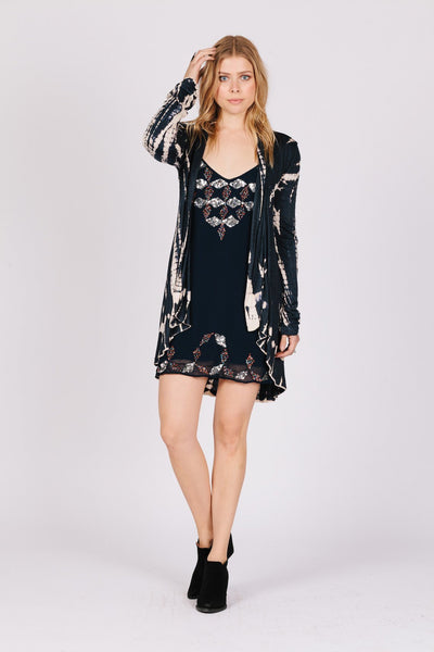 Night Sky Caftan