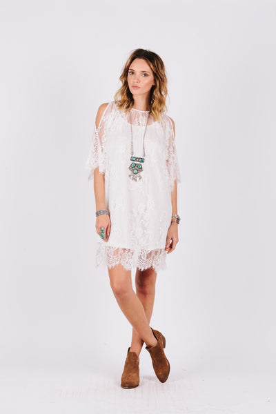 Love Affair Tunic