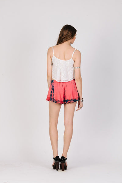 Sweet Devotion Shorts