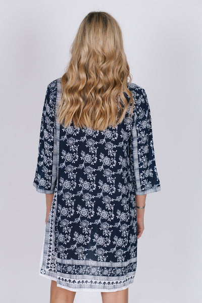 Moonriver Shirt Dress