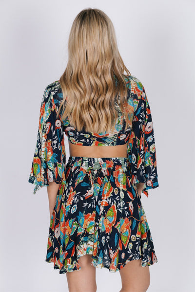 Tropical Paradise Skirt