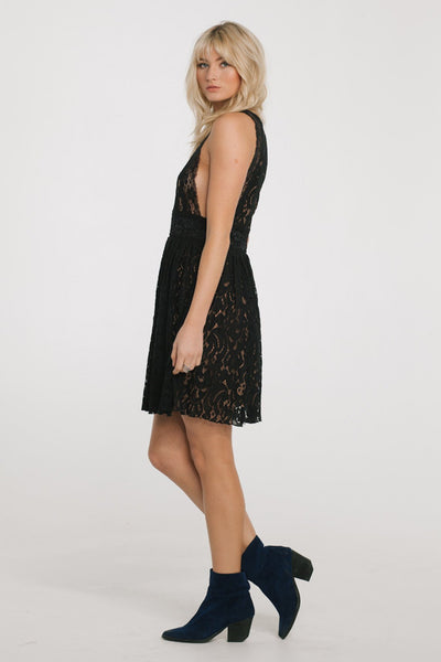 Lani Lace Dress