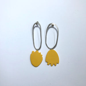 Topsy Cockle Earrings