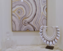 Indah Shell Decor