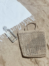 Bella Beach Bag