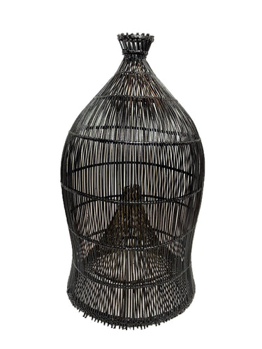 Alam Lantern in Black