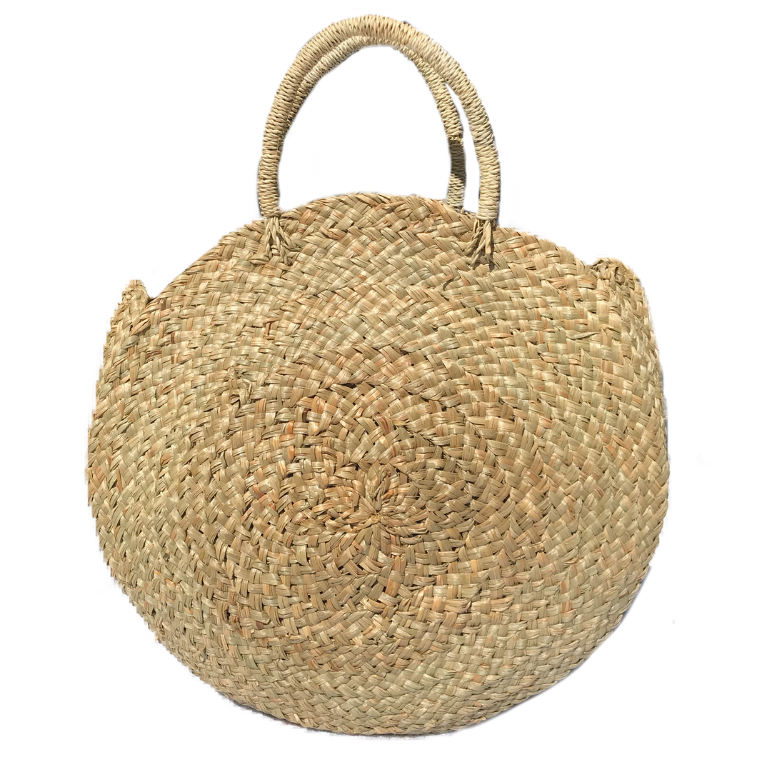 Berawa Round Bag