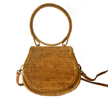 unique handmade rattan bag chloe bali sustainable ethical