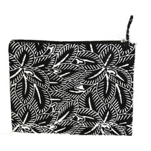 reusable handmade bikini dry bag makeup organization pouch