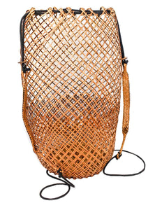 backpack net unique handmade bali natural ethical sustainable