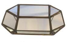 Perhiasan Mirrored Tray