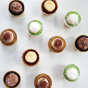 Simply Classic Cupcakes