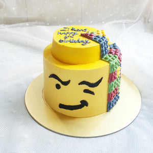 Character Cake (6-inch)