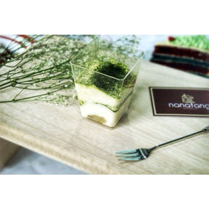 Greentea-ramisu (10pcs)
