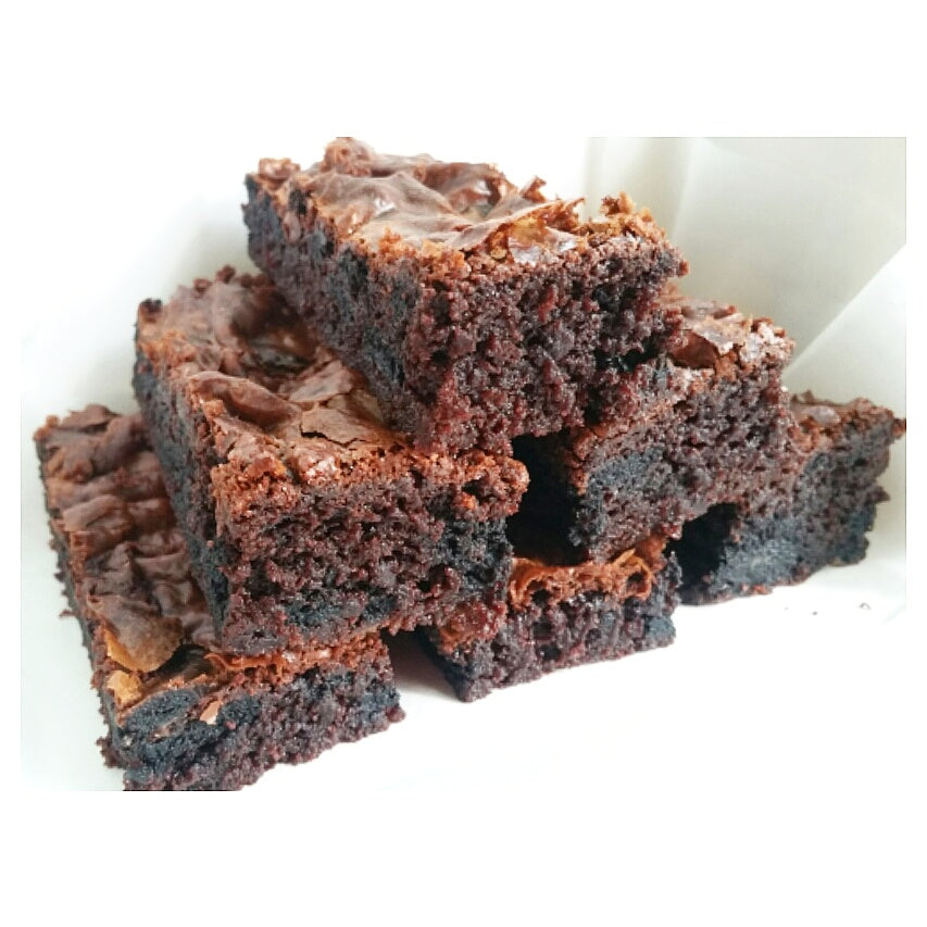 Chocolatey Brownies