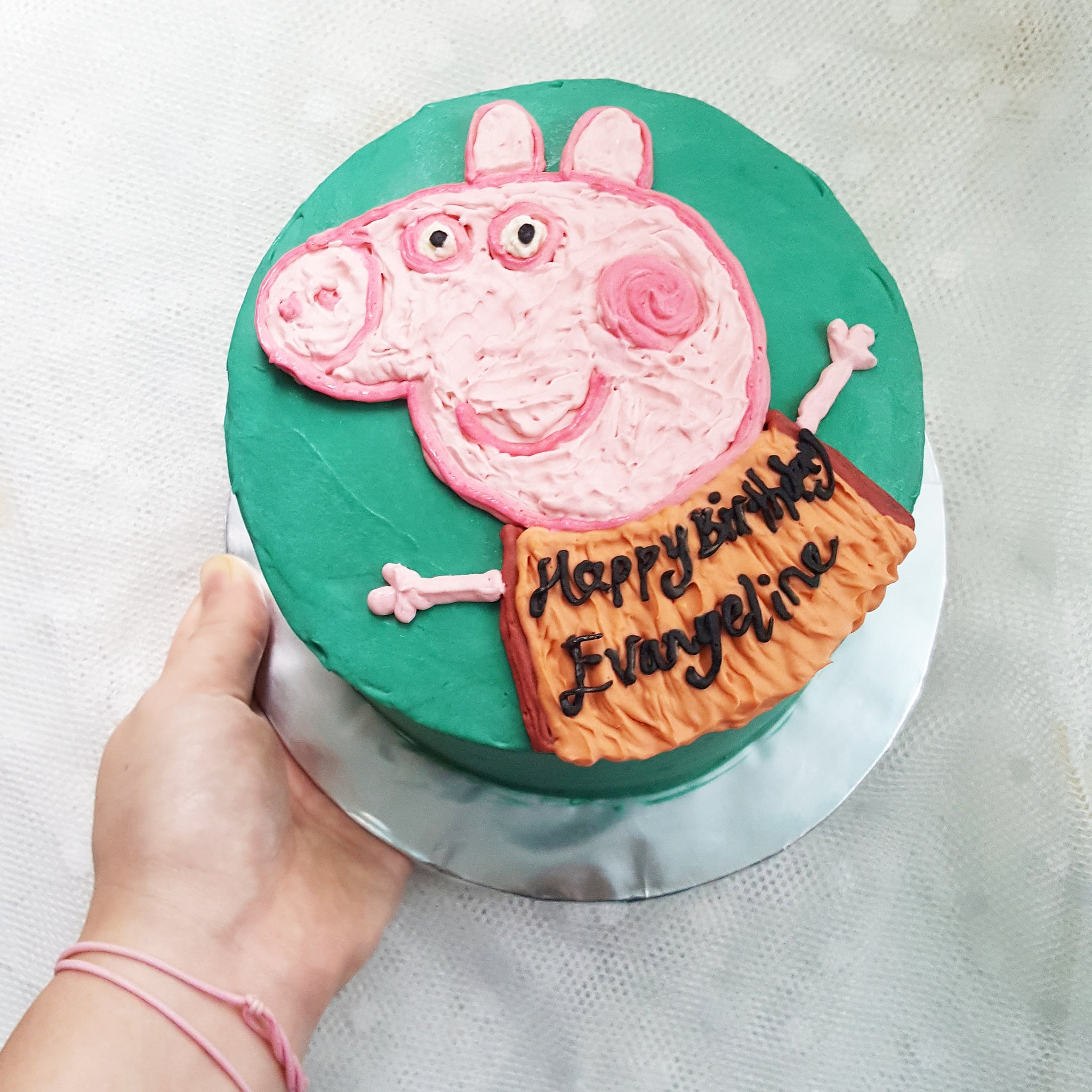 Character Cake (9-inch)
