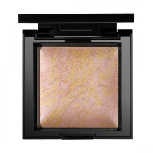 BAREMINERALS INVISIBLE GLOW HIGHLIGHTER MEDIUM - CHICA BERGEN AS