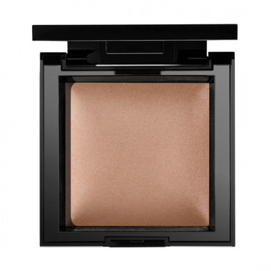 BAREMINERALS INVISIBLE BRONZE POWDER BRONZER FAIR/LIGHT - CHICA BERGEN AS