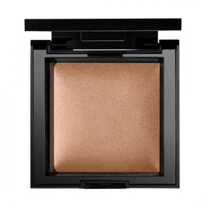 BAREMINERALS INVISIBLE BRONZE POWDER BRONZER MEDIUM - CHICA BERGEN AS