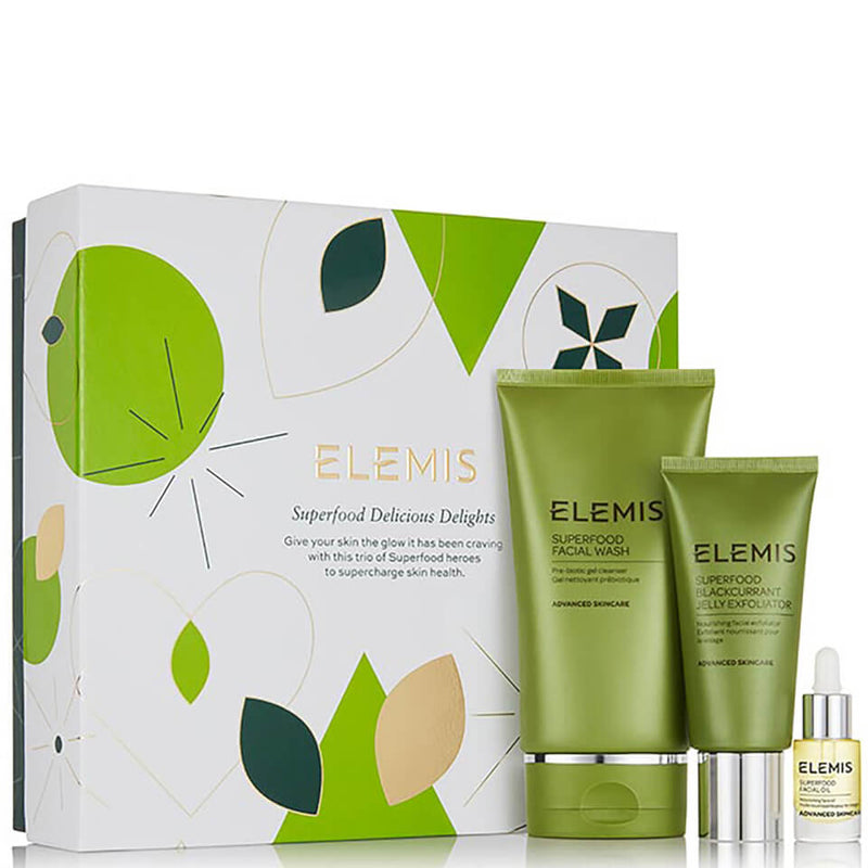 Elemis Superfood Delicious Delights