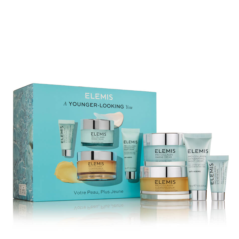 Elemis Pro-Collagen Kit - A Younger Looking You