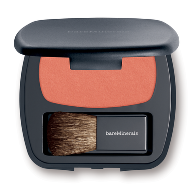BAREMINERALS READY BLUSH THE NATURAL HIGH 6g - CHICA BERGEN AS