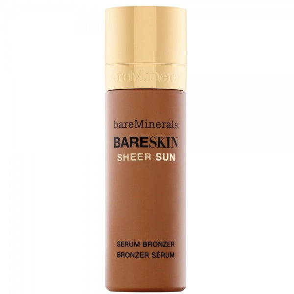 BARESKIN SHEER SUN SERUM BRONZER - CHICA BERGEN AS