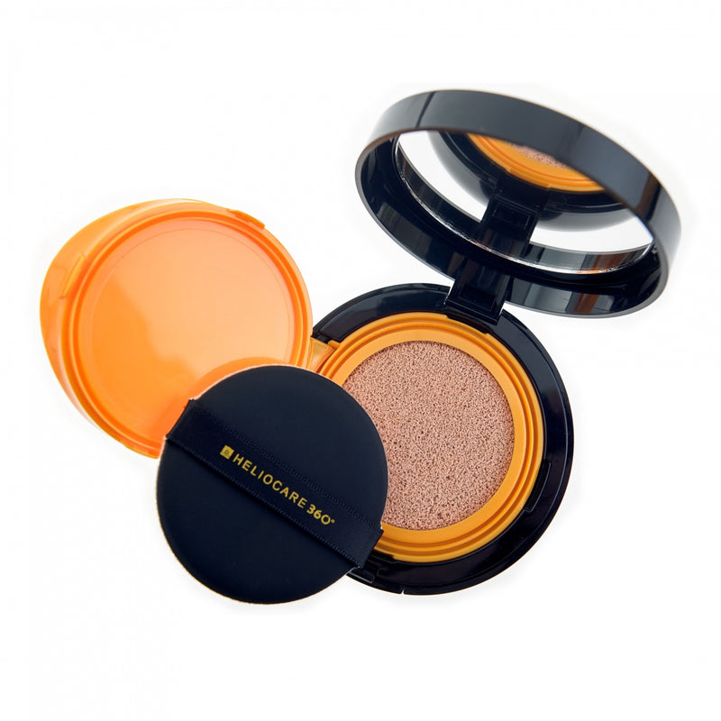 Heliocare 360° Color Cushion Compact SPF50+