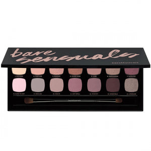 BAREMINERALS EYE SHADOW PALLET 14.0 BARE SENSUALS