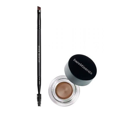 BAREMINERALS BROW MASTER DUO - CHICA BERGEN AS