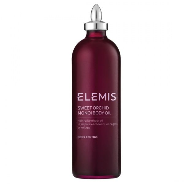 ELEMIS Sweet Orchid Body Oil 100ml - CHICA BERGEN AS