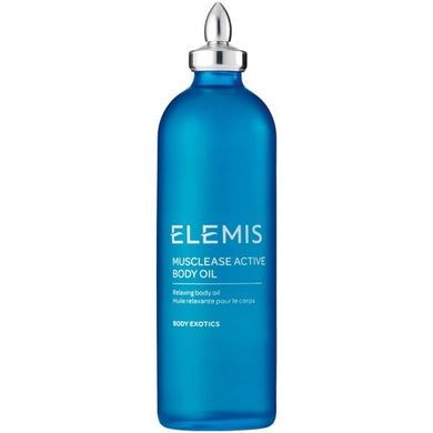 ELEMIS Musclease Active Body Oil 100ml - CHICA BERGEN AS