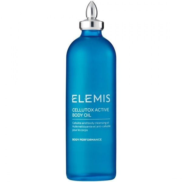 ELEMIS Cellutox Active Body Oil 100ml - CHICA BERGEN AS