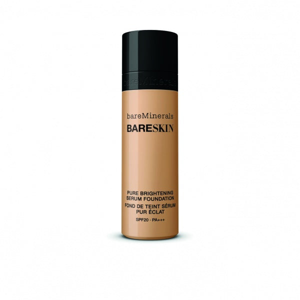 BARESKIN PURE BRIGHTENING SERUM FOUNDATION SPF20 - CHICA BERGEN AS