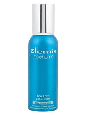 ELEMIS Tea Tree S.O.S. Spray 60ml - CHICA BERGEN AS