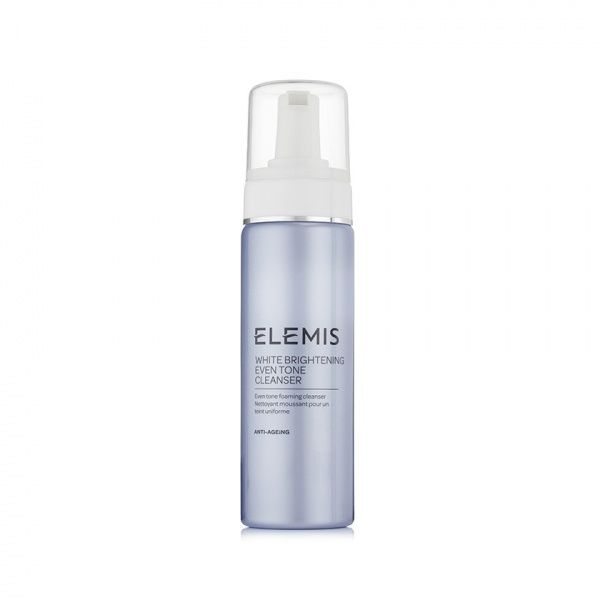 ELEMIS White Brightening Even Tone Cleanser 185ml - CHICA BERGEN AS