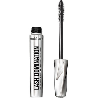 BAREMINERALS LASH DOMINATION VOLUMIZING MASCARA - CHICA BERGEN AS