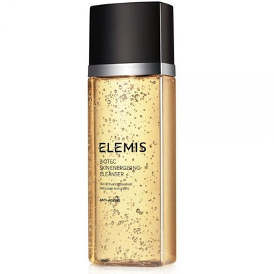 ELEMIS BIOTEC Skin Energising Cleanser 200ml - CHICA BERGEN AS