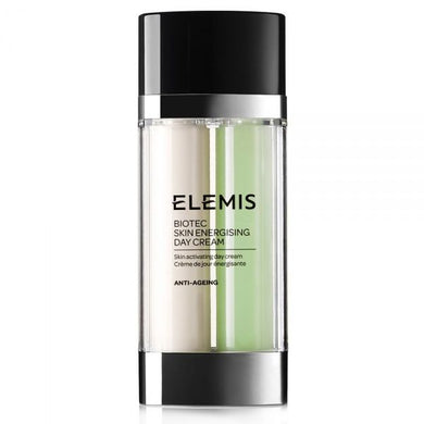 ELEMIS BIOTEC Skin Energising Day Cream 30ml - CHICA BERGEN AS