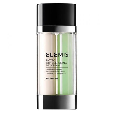 ELEMIS BIOTEC Skin Energising Day Cream Combination 30ml - CHICA BERGEN AS