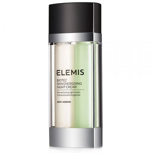 ELEMIS BIOTEC Skin Energising Night Cream 30ml - CHICA BERGEN AS