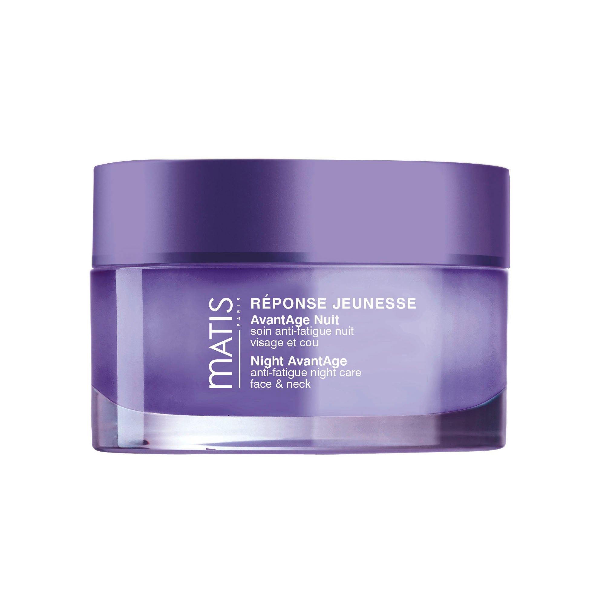 Matis Avantage Night Cream 50ml