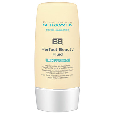 Schrammek Blemish Balm Perfect Beauty Fluid Regulating Care 40ml - CHICA BERGEN AS