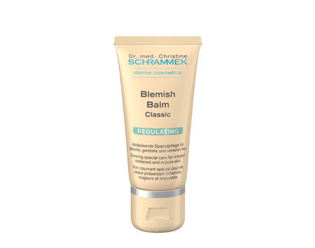 Schrammek Blemish Balm 30ml - CHICA BERGEN AS